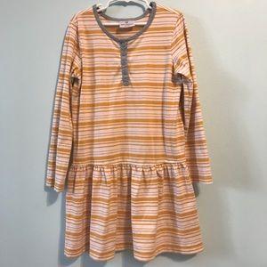Hannah Andersson dress